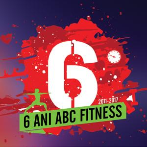 ABC Fitness Convention 2017