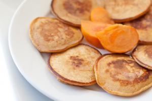 clatite cartofi dulci