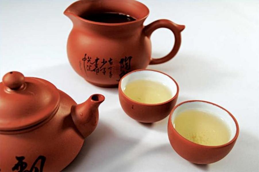 efectele secundare ale ceaiului german de ceai)