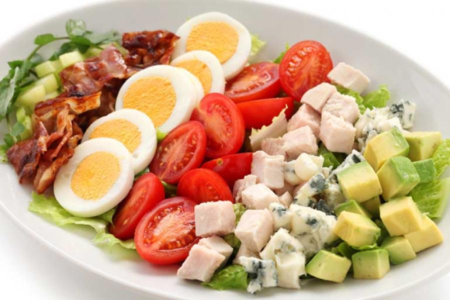 Slăbit rapid: Idei pentru un prânz săţios care nu îngraşă