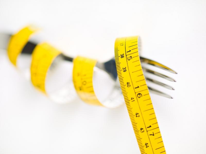 """brokenfixit.com """" Tape Measure Weight"""